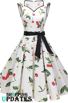 Gardenwed Vintage Dresses Cocktail Dresses for Women Retro Rockabilly Party Swing Dress Cute Dresses For Party, Pretty Dresses, Party Dress, Dress Prom, Prom Gowns, Dress Wedding, Homecoming Dresses, Simple Cocktail Dress, High Low Cocktail Dress