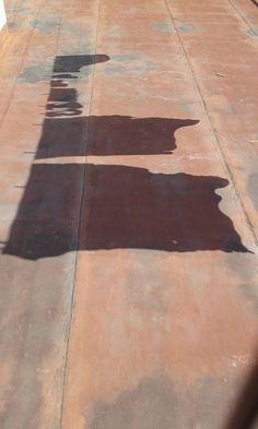 """Étendard sur la terrasse, couleurs marocaines d'Argentine"" ¡Muchas gracias al fotógrafo: Sébastien Paul Lucien! Juego: ¿a qué prenda corresponde cada sombra?"