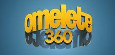 Conheça o Omelete 360 - programa de discussão nerd no Youtube com total interação em vídeos de 360 graus