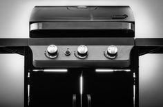 Blooma Gaz BBQ by Kingfisher Sourcing & Offer Product Design, via Behance