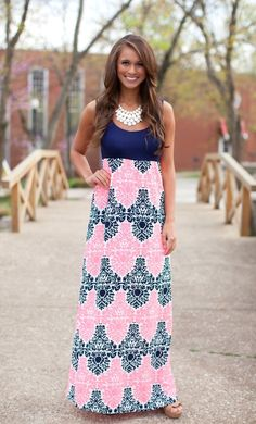 Embrace your Boho chic aesthetic in boutique maxi dresses that are effortlessly stylish. Uncover an assortment of fashionable, funky dresses at Pink Lily. Funky Dresses, Trendy Dresses, Elegant Dresses, Cute Dresses, Casual Dresses, Summer Dresses, Dresses 2016, Grad Dresses, Summer Maxi