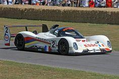 1992 P E U G O E T 905B  Le Mans WINNER
