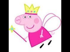 A AFFAIR: TRETA, CONDESSA PEPPA PIG versus ALLAN DOS SANTOS
