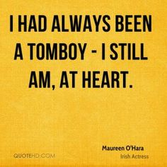 tomboy quotes - Google Search