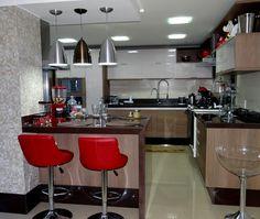 Residência H&R - Mundo das Casas