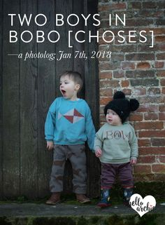 Our normal everyday is made up of a series of moments and sometimes I find it simpler to capture those moments through my camera than to express it through words. Here's our photolog from Jan 7th, 2018; an attempted fashion shoot featuring Bobo Choses for Alex and Alexa, that ended up a little bit wrong (PS. No toddlers were harmed in the making of this post).