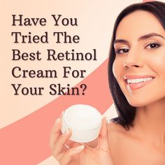 Retinol creams help to increase the turnover cells while stimulating collagen and elastin production. Simply put, it has significant power to safely and effectively change the texture and appearance of skin, making it look healthier and younger.  But #skincare doesn't stop there - that's just half of it. Aside from using safe and effective #beauty products, you also need to keep yourself hydrated and maintain a healthy diet. Read more about it here: