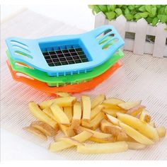 French Fries Maker
