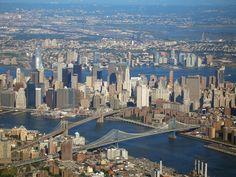 Nueva York. #viajes #novios