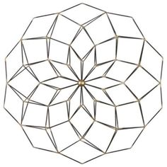 Uttermost-Dorrin-Geometric-Floral-Art-Transitional-Wall-Decal