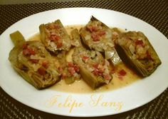 Nut Recipes, Low Carb Recipes, Cooking Recipes, Healthy Recipes, Home Food, Spanish Food, Appetizer Dips, Tapas, Food To Make
