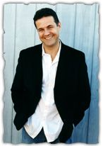 Khaled Hosseini, author of The Kite Runner, A Thousand Splendid Suns, and And the Mountains Echoed.