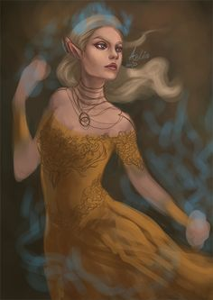 dianulala: Fireheart So you know when Aelin... - The Night Court