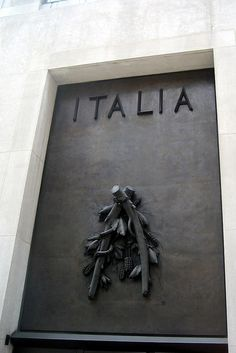 Palazzo d'Italia