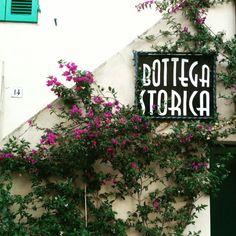 Porto Azzurro - Elba island - Tuscany