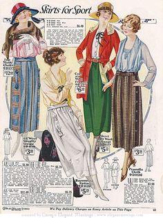 Elegant Musings: vintage inspiration: 1920s details
