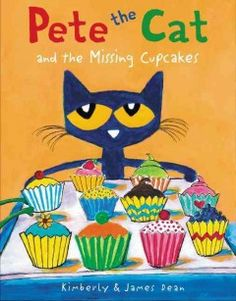 Pete the cat and the missing cupcakes Letter C Activities, Physical Activities, Infant Activities, Craft Activities For Kids, Crafts For Kids, Tot School, Toddler Preschool, Toddlers, Baby Kids
