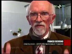 il Prof.Franco Berrino:ecco i veleni che mangiamo quotidianamente.(Report)