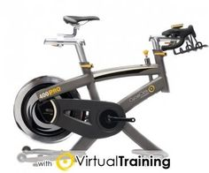 Shop  CycleOps CycleOps 410 Pro Indoor Cycle with Virtual Training One Color, One Size One Color, One Size