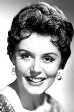 Eunice Gayson. (English Actress. The First Film Bond Girl)  www.cinemamuseum.org.uk