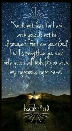 30 ideas for quotes god strength faith bible verses scriptures Scripture Verses, Bible Scriptures, Faith Bible, Healing Scriptures, Scripture For Fear, Isaiah Bible Study, Scripture For Healing, Faith Quotes, Bible Quotes