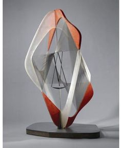 Naum Gabo - Artist, Fine Art, Auction Records, Prices, Biography for Naum (Pevsner) Gabo
