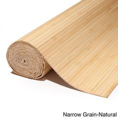 Boedika Bamboo Wall Covering / Wainscoting | Overstock.com Shopping - Top Rated Wall Paneling