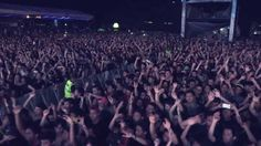 ISMAYALIVE TV: DJAKARTA WAREHOUSE PROJECT 2013 - #DWP13 OFFICIAL AFTERMOVIE