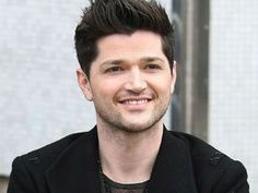DANNY O'Donoghue, 31, is the lead singer of Irish rock band The Script and a judge on The Voice. He lives in London and is dating model Irma Mali