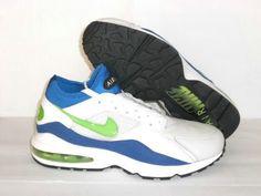 Nike Air Max Ltd Chaussures - 010