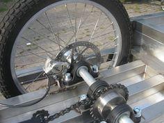 bremse Grillwagen xxl 0