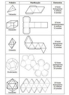 J.OSSORIO PAPERCRAFT: Papercraft recortable educativo de varias figuras ... Cardboard Design, Shapes Worksheets, Paper Quilling Designs, Concrete Crafts, Paper Crafts Origami, Paper Folding, Diy Arts And Crafts, Geometric Shapes, Geometry Activities