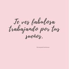 natur frases Te has preguntando alg - natur Frases Mary Kay, Motivational Phrases, Spanish Quotes, Spanish Inspirational Quotes, More Than Words, Positive Quotes, Positive Phrases, Inspire Me, Wise Words
