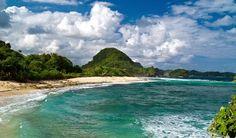 Alamat Pantai Goa Cina Di Malang