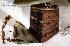 Filomena in Washington DC - Chocolate Truffle
