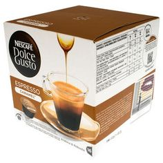 dolce gusto zoegas intenzo