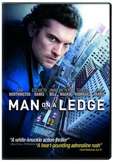 Man on a Ledge - http://bluraydvdmovie.com/man-on-a-ledge/