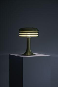 table lamp model BN-26 designed by Hans-Agne Jakobsson