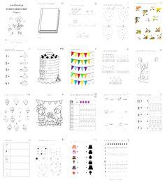 werkboekje feest/boeken (kinderboekenweek 2014) - Leermiddelendatabase PO
