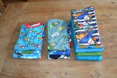 t-shirts naaien voor de zomer Fashion Sewing, Sewing Techniques, How To Make, Kids, Neckline, Shirts, Embroidery, Tricot, Craft