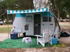 We Can Do It! Trailers for the Ladies   Tiny House Blog