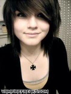 8 Best Emo Girls Images On Pinterest Emo Girls Pretty And Hair