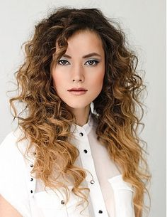Like a style on Swipe Hairstyle Gallery