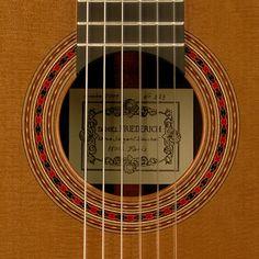 2009 Daniel Friederich CD/IN - Guitar Salon International