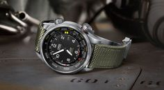 Introducing The Oris Big Crown ProPilot Altimeter, The First Automatic Watch With A Mechanical Altimeter