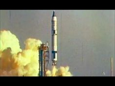 Gemini II Reentry Mission 1965 NASA Project Gemini 2nd Test Flight: http://youtu.be/xCOpHA6O0uU #Gemini #NASA #space