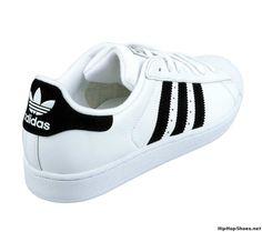 Adidas - SHELLTOES! ⋆ Tuneswag Hip Hop/Rap
