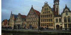How to Spend One Day in Ghent