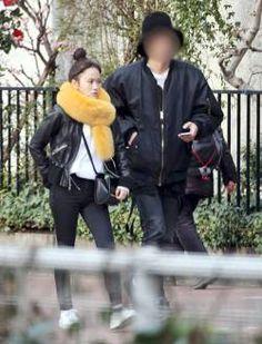 女性セブンが前田敦子とのドライブデートをキャッチした30才のアパレル会社役員は、とにかくオシャレ。