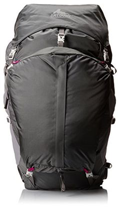Gregory Mountain Products J 63 Backpack Fog Gray Medium >>> Visit the image link more details. Note:It is affiliate link to Amazon.